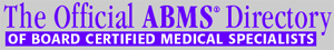 abms directory