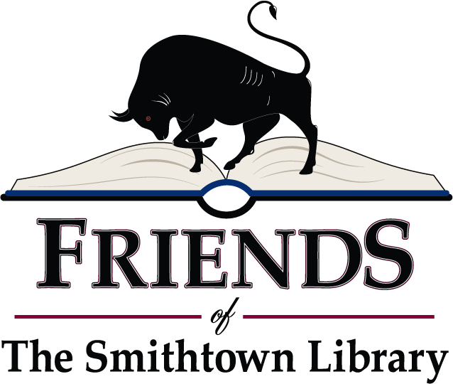Information and events about the Friends of The Smithtown Library.