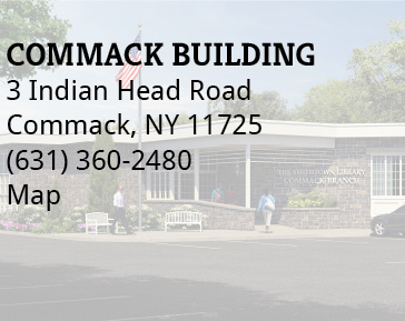 commack building