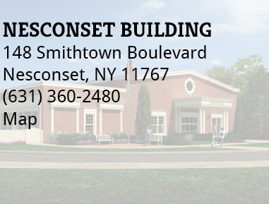 Information about the Nesconset Building